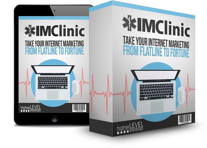 IM Clinic Reviews