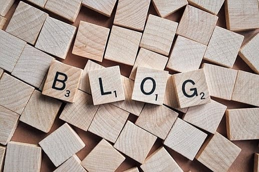 5 reasons for blogging