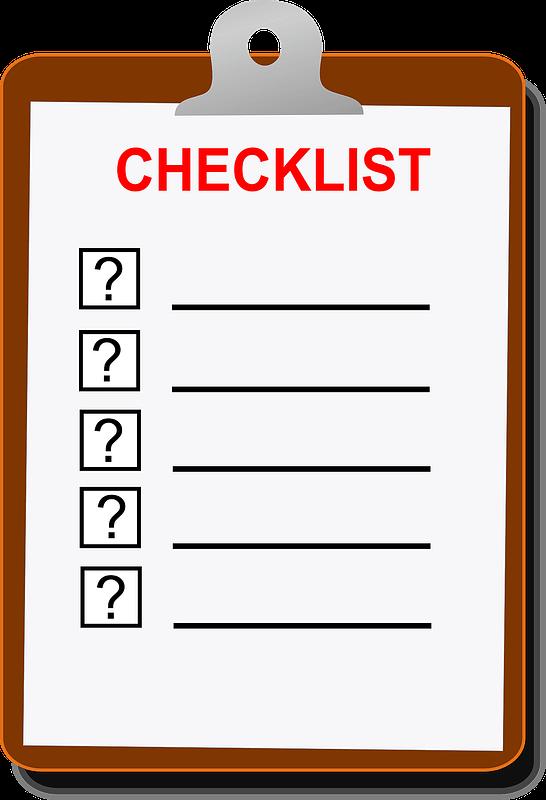internet-marketing-checklist