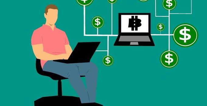Blogging For Income