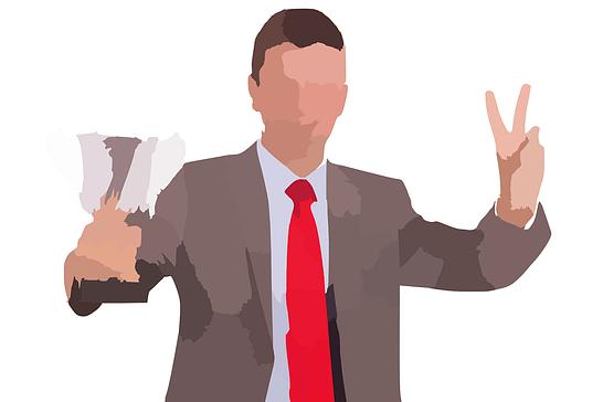 Self Motivation for business success