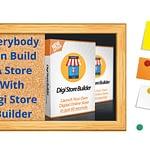 DigiStore Builder